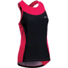 Sugoi Women's RPM Tri Racerback Tank Top - Small - Azalea / Mountain Print