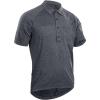 Sugoi Men's Coast SS Polo Shirt - XXL - Coal Blue