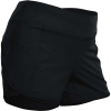 Sugoi Women's Fusion 4IN 2 In 1 Short - Large - Black