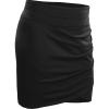 Sugoi Women's Coast Skirt - XS - Black