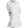Sugoi Women's RS Base Layer SL Top - Small - White