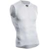 Sugoi Men's RS Base Layer SL Top - XL - White