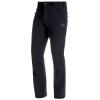 Mammut Men's Winter Hiking SO Pant - 34 - Black