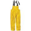 Carhartt Men's Mayne Bib Overall - XXL Regular - Yellow