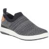 Merrell Women's Gridway Moc Shoe - 5.5 - Black