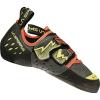 La Sportiva Men's Oxygym Climbing Shoe - 37 - Carbon / Sulphur