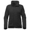 The North Face Women's Furry Fleece Full Zip Jacket - Large - TNF Black
