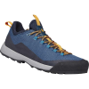 Black Diamond Men's Mission LT Shoe - 11.5 - Eclipse Blue / Amber