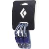 Black Diamond LiteForge Screwgate Carabiner - 3 Pack