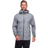 Black Diamond Men's Highline Stretch Shell Jacket - XL - Nickel