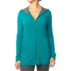 Moosejaw Women's Lakeside Zip Hoody - Medium - Teal