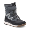 Merrell Kid's Snow Crush Jr Waterproof Boots - 7 - Grey / Black