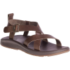 Chaco Men's Wayfarer Sandal - 8 - Otter