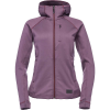Black Diamond Women's Factor Fleece Hoody - Large - Plum
