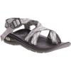 Chaco Women's Z/Volv 2 Sandal - 8 - Swell Nickel