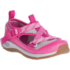Chaco Kids' Odyssey Sandal - 12 - Pink