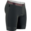 Louis Garneau Men's 2002 Sport Innershort - Medium - Black / Red