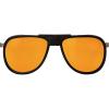 Vuarnet VL1315 Sunglasses - One Size - Black / Silver / Black / Skilynx