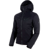 Mammut Men's Rime IN Flex Hooded Jacket - Small - Black / Phantom