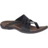 Merrell Women's District Mahana Post Sandal - 11 - Black