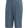 Adidas Men's Lite Flex Short - 28 - Legacy Blue
