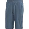 Adidas Men's Lite Flex Short - 30 - Legacy Blue