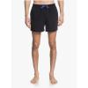 Quiksilver Men's Everyday 15 Volley Short - XL - Black