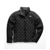 The North Face Men's Impendor ThermoBall Hybrid Jacket - Small - TNF Black / TNF Black