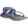 Chaco Women's Z/1 Classic Sandal - 7 - Amp Shamrock
