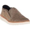 Merrell Men's Downtown Moc Shoe - 8.5 - Merrell Stone