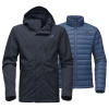 The North Face Men's Mountain Light Triclimate Jacket - XL - Urban Navy / Urban Navy