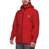 Black Diamond Men's Liquid Point Shell Jacket - Large - Red Rock