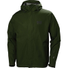 Helly Hansen Men's Seven J Jacket - Large - Forest Night