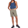Black Diamond Women's Anchor Short - 6 - Flatiron