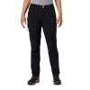 Columbia Women's Titan Pass Pant - 6 - Black
