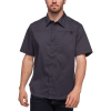 Black Diamond Men's Stretch Operator SS Shirt - Large - Carbon