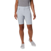 Columbia Women's Ultimate Catch Offshore 8 Inch Short - 4 - Cirrus Grey