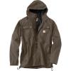 Carhartt Men's Rockford Jacket - Large Regular - Tarmac