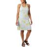 Columbia Women's Peak To Point Knit Dress - Small - Buttercup Got Florals