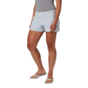 Columbia Women's Tidal II 5 Inch Short - Small - Cirrus Grey