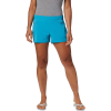 Columbia Women's Tidal II 5 Inch Short - Medium - Clear Water