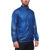 Black Diamond Men's Deploy Wind Shell Jacket - XL - Ultra Blue