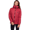 Black Diamond Women's FineLine Stretch Rain Shell - XL - Wild Rose