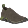 Merrell Men's Range Laceless AC+ Shoe - 14 - Dusty Olive
