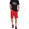 Black Diamond Men's Notion 11 Inch Short - Small - Red Rock