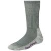 Smartwool Women's Hiking Light Crew Sock - Large - Light Gray