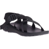 Chaco Women's Banded Z/Cloud Sandal - 12 - Solid Black