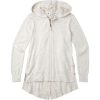 Smartwool Women's Everyday Exploration Sweater Jacket - Large - Ash Heather