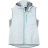 Smartwool Women's Merino Sport Ultra Light Vest - XL - Barely Blue