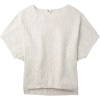 Smartwool Women's Everyday Exploration Pullover Sweater - Medium - Ash Heather